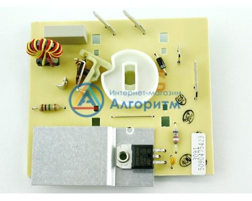 00618098 Bosch (Бош)  модуль управления кухонного комбайна