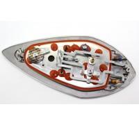 Bosch 671144(оригинал) подошва утюга