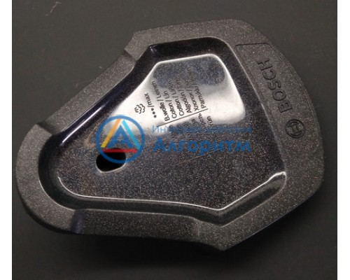 Bosch TDA.. крышка задняя серая