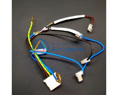 00658059 Bosch (Бош) комплект предохранителей бойлера с кабелем для парогенератора TDS45.., TDS22.. и других.