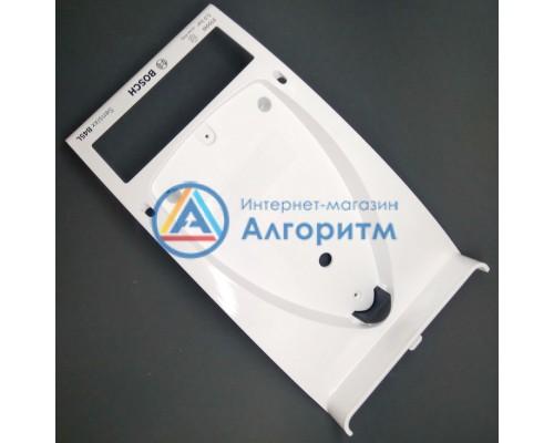 00740742 Bosch (Бош) корпус (крышка) верхний  для парогенератора TDS4530