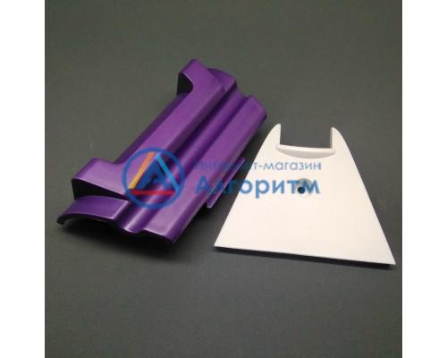 00753784+00751875 Bosch (Бош) крышки задние утюга парогенератора TDS22.., TDS38.., TDS37.. и других