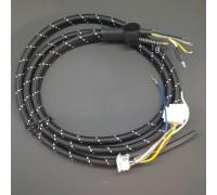 00754727 (00658315) Bosch (Бош) шланг и провод 6-и жильный БЕЗ ДАТЧИКА для парогенератора TS45.., TS22.., TDS37.. и других.