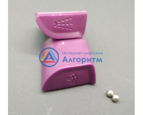 00630949+00630953 Bosch (Бош) кнопки спрея и парового удара утюга TDA1060GB, Sensixx'x DA10, TDA1024110 Sensixx'x DA10, TDA10241TH, Sensixx'x DA10