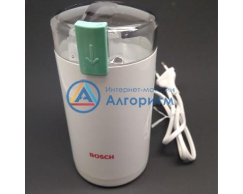 MKM6000 Bosch кофемолка в сборе белого цвета