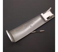 12016197 Bosch (Бош) фиксатор крышки расположенный рядом с регулятором скоростей соковыжималки MES25A0/02