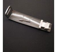 00652120 Bosch (Бош) фиксатор крышки с рычагом для соковыжималки MES25A0/02