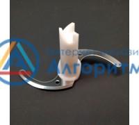00167715 (00637949) Bosch (Бош) нож БЕЛОГО цвета в чашу измельчителя блендера MSM6260, MSM6270, MSM6300, MSM64120, MSM64155RU, MSM6500, MSM6600, MSM66020, MSM66050RU, MSM66120, MSM66150RU, MSM66155, MSM6700, MSM67SPORT