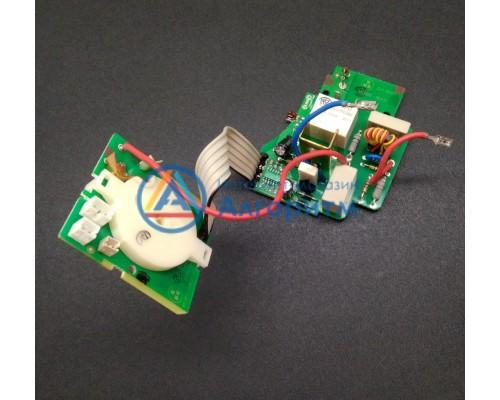 00629153 Bosch (Бош) модуль управления кухонного комбайна MUM58257, MUMVC20QCN, MUM54230, MUMVC204CN, MUM54020, MUM57B224, MUM54I00, MUM58252RU, MUM54G00, MUMVC312CN, MUM57830 HomeProfessional, MUM57860AU HomeProfessional, MUM58224 и других.