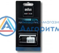 67002000 (81611628) Braun (Браун) масло для смазки лезвий бритв и машинок для стрижки (без упаковки)