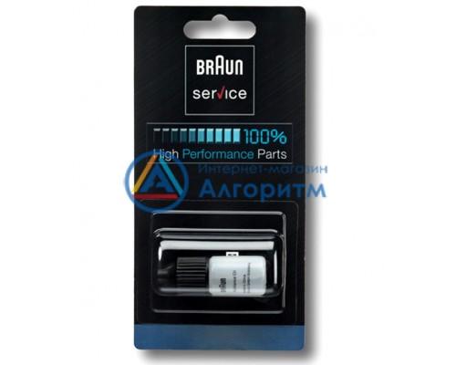 67002000 (81611628) Braun масло для смазки лезвий бритв и машинок для стрижки Braun
