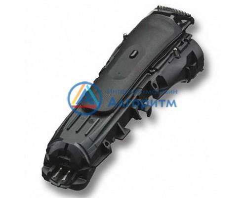 81631168 Braun (Браун) передняя часть корпуса с триммером в сборе для бритвы Series 5, FlexMotionTec wet&dry 5040s