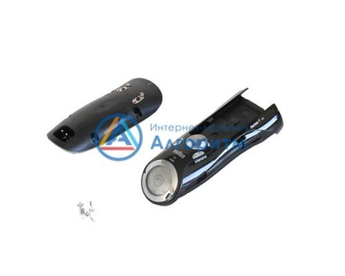 67030868 Braun (Браун) корпус бритвы Series 7, Pulsonic Pro-System Plus 760cc, 760cc-3, 765cc, 765cc-3, 760cc-4, 760cc-5, 760cc-6, 760cc-7, 765cc-4, 765cc-5, 765cc-6, 765cc-7