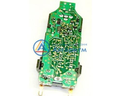 81314604 Braun (Браун) плата управления 5 LED бритвы Series 3  390cc-4, 390cc-5, 3090cc, 390cc, 395cc-3