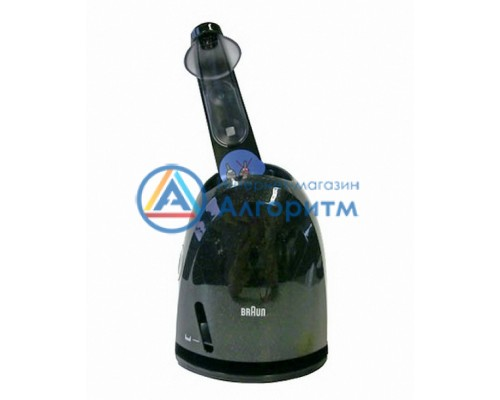 81314663 Braun (Браун) чистящее и зарядное устройство бритвы 390cc, 395cc-3, 370, 350cc, 370cc, 390cc-4, 390cc-5, 3090cc, 370cc-4, 350cc-4, 350cc-5, 3050cc, 3070cc