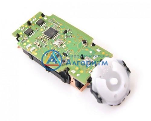 81444885 Braun (Браун) модуль управления бритвы Series7,  3 LED