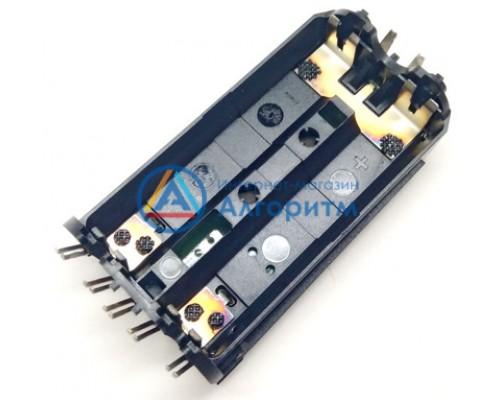 67030704 Braun (Браун) плата управления (без аккумуляторов) для бритвы Multigroomer, CruZer4, CruZer6 Face