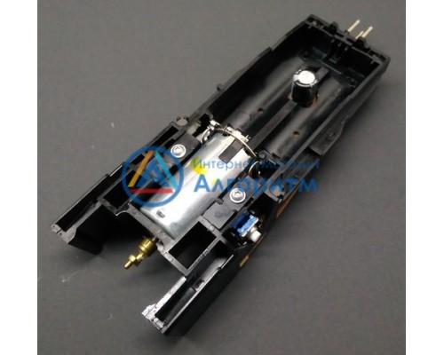67030600 Braun (Браун) плата управления с мотором в сборе для бритвы сетевой Series 3, SmartControl3 300, 4815