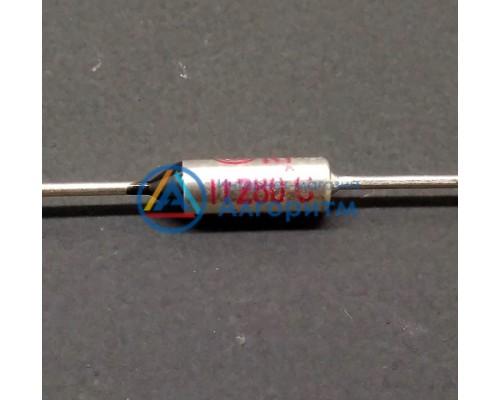 Теплопредохранитель RY 10A ,250V, 280 градусов