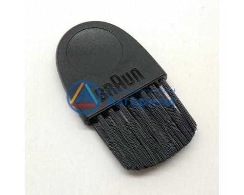 67030939 Braun (Браун) щетка для чистки бритвы универсальная
