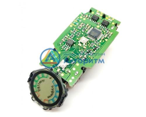 67030624 Braun (Браун) плата управления (LCD) бритвы Series 7, Pulsonic, Prosonic, Active Power 790cc, 9595, 9795