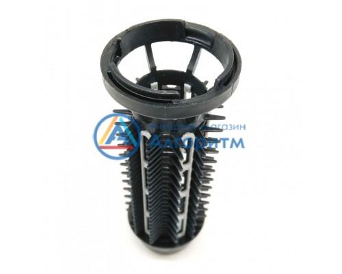 67010126 (81508377) Braun (Браун) насадка фен-щетки малая Steam & Style Pro ASS1000 (черная, фиолетовая)