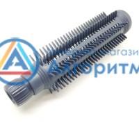 81508381( Braun (Браун) насадка фена (23 мм) малая для silencio air styler, Volume & Style AS400, AS330 (фиолетовая, черная)
