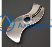 67051018 Braun (Браун) нож шинковки блендера MR5550, MR6550 тип 4191 для нарезки тонкими ломтиками