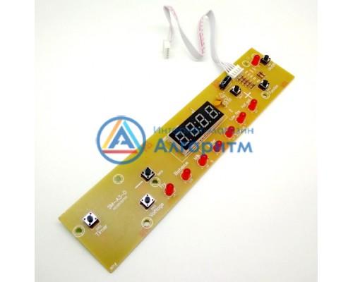 Endever (Эндевер) Skyline IP-22 плата управления индукционной плитки