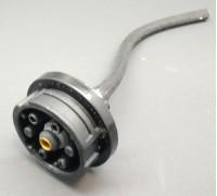 Endever Odyssey Q-911 коннектор подключения шланга утюжка