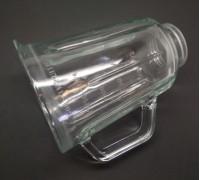 Endever (Эндевер) Sigma50 стакан стеклянный 1500 мл для кухонного комбайна
