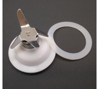 Endever (Эндевер) Sigma50 нож стакана блендера с уплотнением