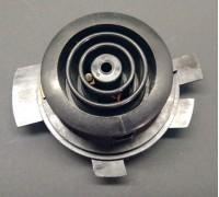 PWK1792 CGL, PWK1712 CAD Polaris (Поларис) коннектор P76C1 подставки (нижняя контактная группа) чайника