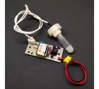 Polaris PUH 8505TFD  ультрафиолетовая лампа с платой питания