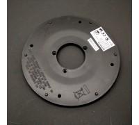 PWK1712 CAD Polaris (Поларис) дно чайника
