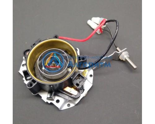 PWK1712 CAD Polaris (Поларис) верхняя контактная группа чайника в сборе с датчиком температуры