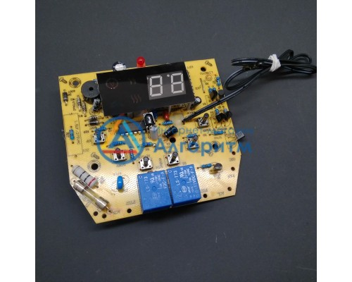 PCSH0420 RCD Polaris (Поларис) плата питания обогревателя воздуха с датчиком температуры