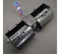 PCSH0420 RCD Polaris (Поларис) мотор обдува с крыльчаткой в сборе для обогревателя воздуха