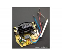 Redmond RMC-03 плата основная (управления) с теплопредохранителем