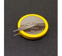Redmond (Редмонд) RMC-M4502, RMC-M70, RMC-M45011 элемент питания (батарейка) для мультиварок  3V