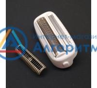 CS-00115281(2) Rowenta (Ровента) сетка и нож для насадки эпилятора EP7320D0/23