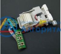 CS-00115826 Rowenta (Ровента) плата управления с мотором и редуктором моторной части эпилятора EP7320D0/23