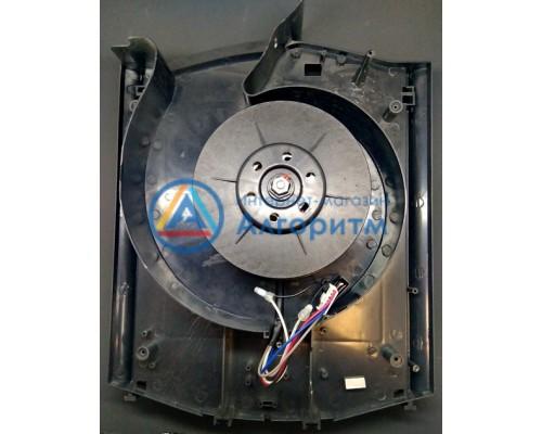 Steba (Стеба) LR5 мотор обдува очистителя воздуха в сборе с крыльчаткой