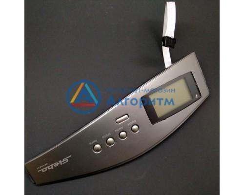Steba (Стеба) LR5 плата управления очистителя воздуха с дисплеем и передней панелью