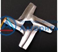 MS-0926063 Tefal (Тефаль) нож (аналог) для мясорубки ME605/611/612/620/621