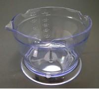 MS-069565C Moulinex (Мулинекс) чаша измельчителя(блендера) DD302101/700, DD307147/600, DD307141/700, DD407D72/600, DD407G7A/600 и других