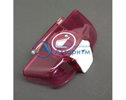 CS-00114121 Tefal (Тефаль) задняя крышка утюга FV9440E2/23, FV9440M0/23, FV9540E0/23, FV9440E0/23, FV9440L0/23