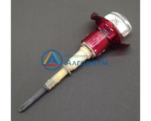 CS-00114036 Tefal (Тефаль) клапан пара (игла) для утюгов FV9530L1/23, FV9512E0/23, FV9512G0/23, FV9440M0/23, FV9510E0/23, FV9535E0/23, FV9530E0/23, FV9430S0/23, FV9513E0/23 и других.