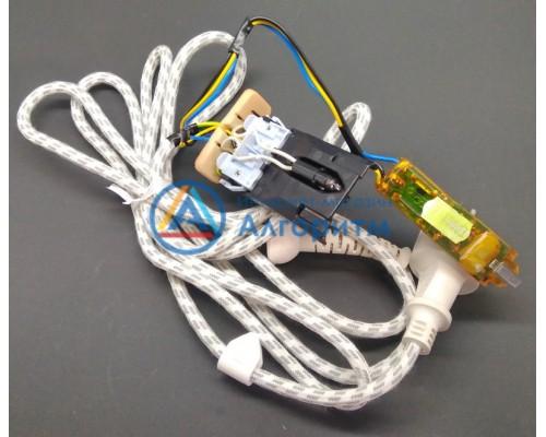 CS-00113976 Tefal (Тефаль) провод питания с платой управления утюга FV9440E2/23, FV9440L0/23, FV9440E0/23, FV9447E2/23