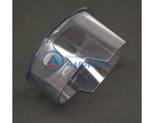 Krups (Крупс) GVX242/6W0 SS-989868 крышка кофемолки верхняя